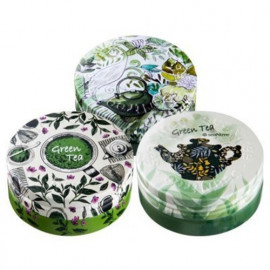 Крем для лица SEANTREE с экстрактом зеленого чая GREEN TEA DEEP DEEP DEEP CREAM 35 гр