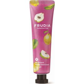 Крем для рук Frudia с айвой My Orchard Quince Hand Cream 30 гр