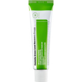Восстанавливающий крем Purito с центеллой  Centella Green Level Recovery Cream 50 мл