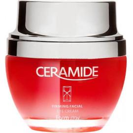 Крем для глаз FarmStay укрепляющий с керамидами Ceramide Firming Facial Eye Cream 50 мл