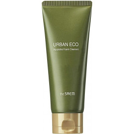 Пенка The SAEM Urban Eco Harakeke Foam Cleanser 70 гр