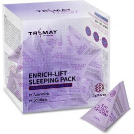 Ночная маска-лифтинг Trimay для лица Enrich-Lift Sleeping Pack 3 гр в Минске