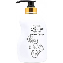 Маска-бальзам для волос Elizavecca CER-100 Collagen Coating Hair Muscle Treatment Rinse 500 мл