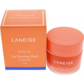 Ночная маска для губ LANEIGE с ароматом грейпфрута Lip Sleeping Mask Grapefruit 20 гр