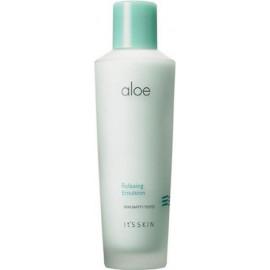 Успокаивающая эмульсия It's Skin с алоэ вера Aloe Relaxing Emulsion 150 мл