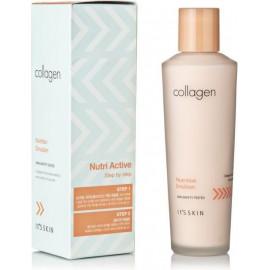 Питательная эмульсия It's Skin Collagen Nutrition Emulsion 150 мл в интернет магазине