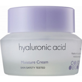 Крем для лица It's Skin с гиалуроновой кислотой Hyaluronic Acid Moisture Cream 50 мл