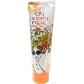Маска для волос Esthetic House ВОСТОЧНЫЕ ТРАВЫ CP-1 ORIENTAL HERBAL CLEANSING TREATMENT 250 мл