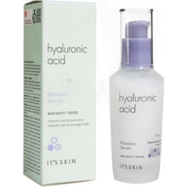 Сыворотка It's Skin с гиалуроновой кислотой Hyaluronic Acid Moisture Serum 40 мл
