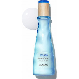 Эмульсия для лица The SAEM увлажняющая минеральная Iceland Hydrating Emulsion 140 мл