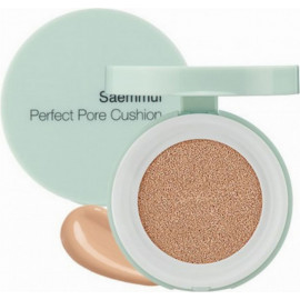 Кушон The SAEM для маскировки пор Saemmul Perfect Pore Cushion 01 12гр