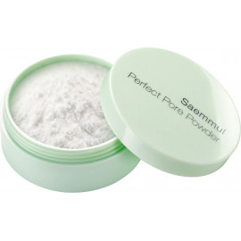 Пудра The SAEM рассыпчатая Saemmul Perfect Pore powder 5гр