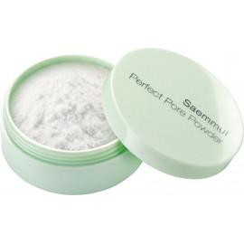 Пудра The SAEM рассыпчатая Saemmul Perfect Pore powder 5гр