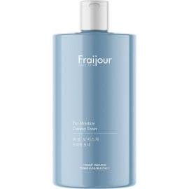 Тонер для лица Fraijour УВЛАЖНЯЩИЙ Pro-moisture creamy toner 500 мл