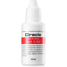 Эмульсия Ciracle для проблемной кожи Anti Blemish Spot Emulsion 30 мл