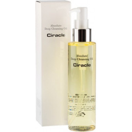 Масло гидрофильное Ciracle Absolute Deep Cleansing Oil 150 мл