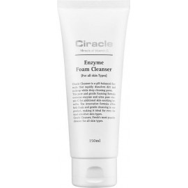 Пенка для умывания Ciracle с энзимами Enzyme Foam Cleanser 150 мл
