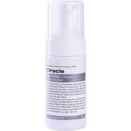 Пенка Ciracle для чувствительной кожи Mild Bubble Cleanser 100 мл