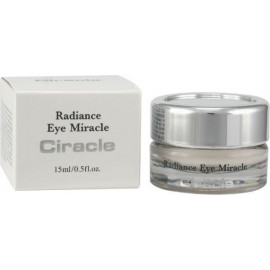 Крем для глаз Ciracle Radiance Eye Miracle 15 мл