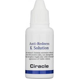 Тонер для лица Ciracle против покраснений с витамином К Anti-Redness K Solution 30 мл в рассрочку по Халве
