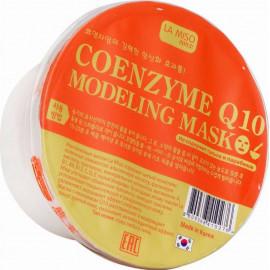 Альгинатная маска La Miso с коэнзимом Q10 для зрелой кожи Modeling Mask Coenzyme Q10 28 гр
