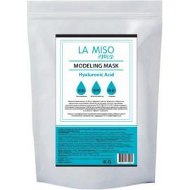 Альгинатная маска La Miso с гиалуроновой кислотой для обезвоженной кожи Modeling Mask Hyaluronic Acid 1 кг