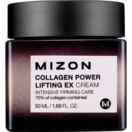 Лифтинг крем для лица Mizon с коллагеном Collagen Power Lifting EX Cream 50 мл