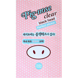 Стикер от черных точек Holika Holika Pig-Nose Clear Black Head Perfect Sticker 1 шт