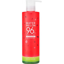 Гель с арбузом Holika Holika Water Melon 96% Soothing Gel 390 мл
