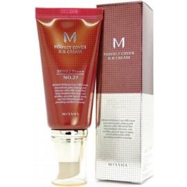 BB-крем MISSHA M Perfect Cover SPF42/PA+++ (No.27/Honey Beige) 50 ml