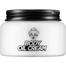 Крем-масло для тела Village 11 Factory с экстрактом корня когтя дьявола Relax-day Body Oil Cream 200 мл