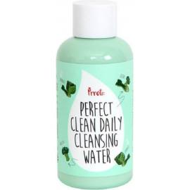 Жидкость PRRETI для снятия макияжа Perfect Clean Daily Cleansing Water 250 гр