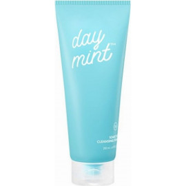 Пенка для умывания MISSHA с экстрактом мяты Day Mint Soak Out Cleansing Foam 200 мл