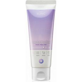 Пилинг-скатка SCINIC для проблемной и жирной кожи Crystal Peeling Face Peelter 80 мл