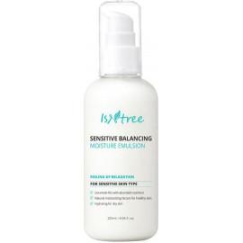 Увлажняющая эмульсия IsNtree для чувствительной кожи лица SENSITIVE BALANCING MOISTURE EMULSION 120 мл