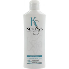 Кондиционер для волос KeraSys Увлажняющий Extra-Strength Moisturizing Conditioner 180 мл