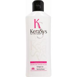 Шампунь для волос KeraSys Восстанавливающий Damage Care Repairing Shampoo 180 мл