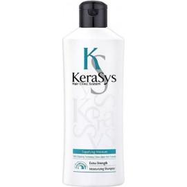 Шампунь KeraSys Увлажняющий для сухих и ломких волос Moisturizing Shampoo 180 мл