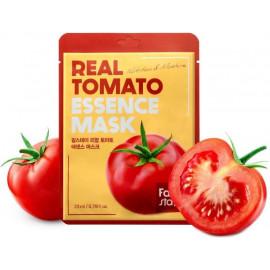 Тканевая маска для лица Farm Stay ТОМАТ Real Essence Mask TOMATO 23 мл