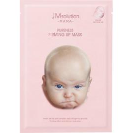Тканевая увлажняющая маска JMsolution MAMA Pureness Firming Up Mask 30 мл