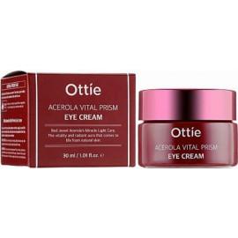 Крем для глаз Ottie с ацеролой Acerola Vital Prism Eye Cream 30 мл