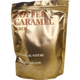 Скраб для тела Skinomical КОФЕЙНЫЙ/КОФЕ и КАРАМЕЛЬ Nature Coffee Caramel Scrub 250 гр