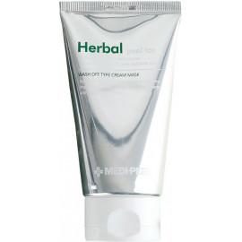 Пилинг маска Medi-Peel детокс для кожи Herbal Peel Tox 120 гр