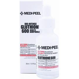 Сыворотка Medi-Peel против пигментации с глутатионом  Bio-Intense Gluthione 600 White Ampoule 30 мл в интернет магазине