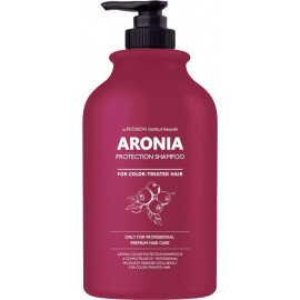 Шампунь для волос Pedison АРОНИЯ Institute-beaut Aronia Color Protection Shampoo 500 мл
