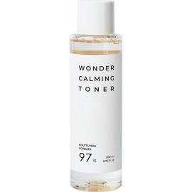 Тонер для лица Esthetic House УСПОКАИВАЮЩИЙ/ХАУТТЮЙНИЯ Wonder Calming Toner 200 мл в интернет магазине