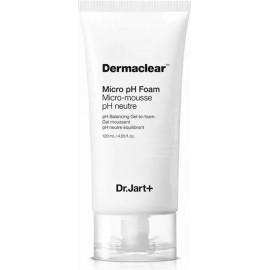 Пенка Dr.Jart Dermaclear Micro pH Foam