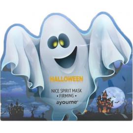 Тканевая маска Ayoume с коллагеном AYOUME HALLOWEEN NICE SPIRIT MASK [FIRMING]