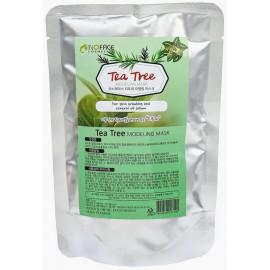 Маска для лица INOFACE альгинатная с экстрактом чайного дерева 200 гр в интернет магазине