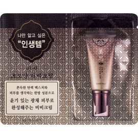 ПРОБНИК Крем MISSHA Cho Bo Yang BB Cream No21 1 мл
